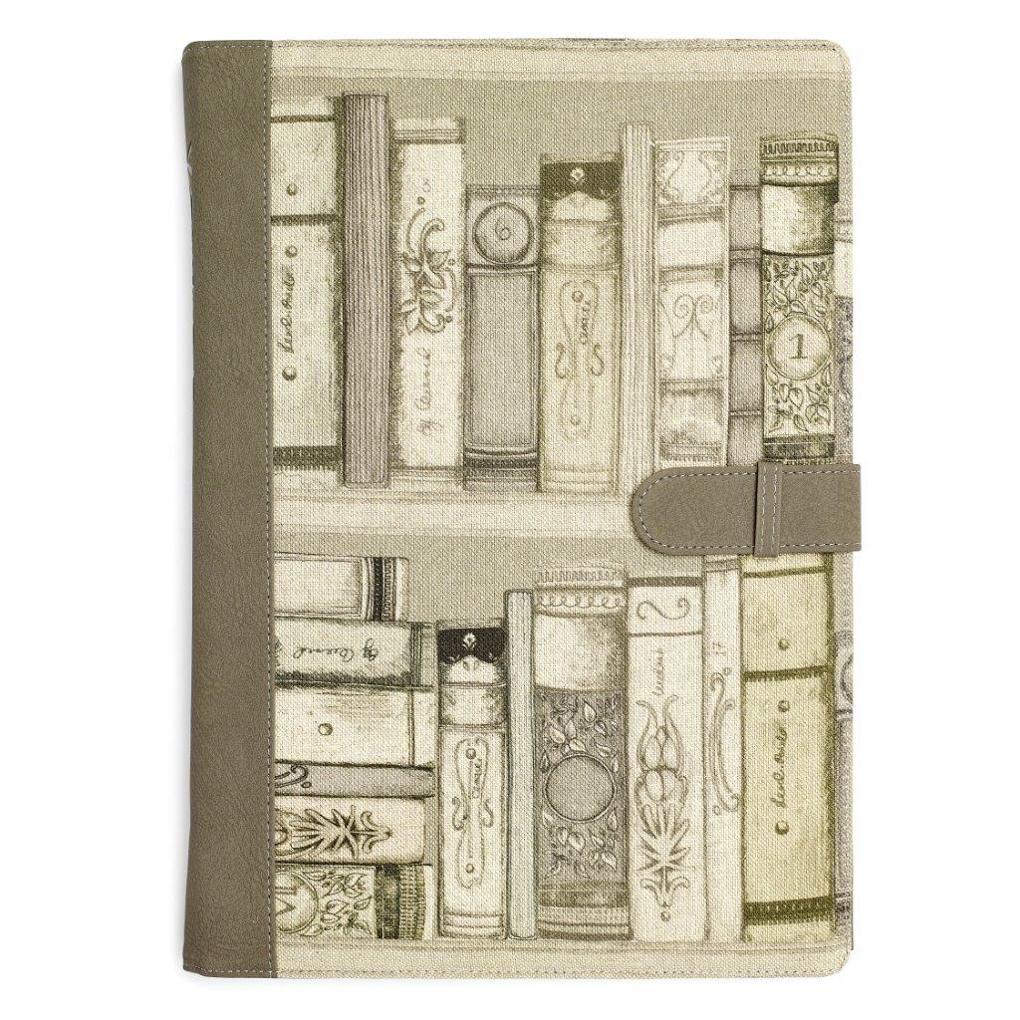 Library Books Organiser 24x34cm