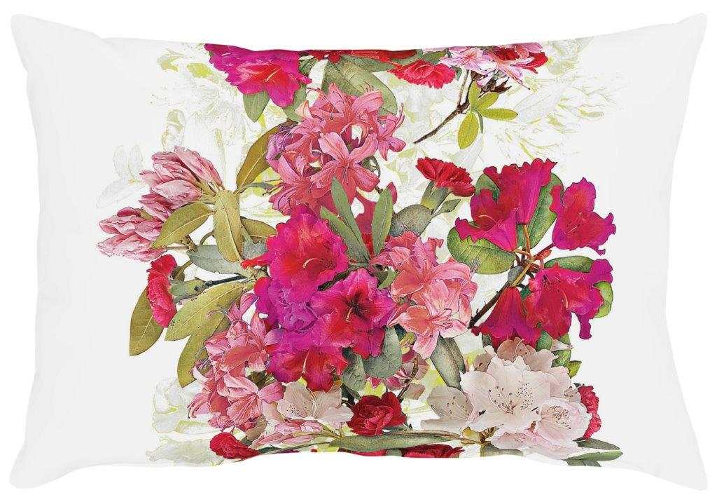 Azalea Cotton Cushion 35x50cm