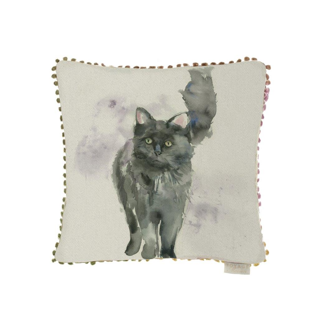 Coco Linen Cushion 43x43cm