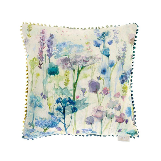 Cornfield Linen Cushion 50x50cm