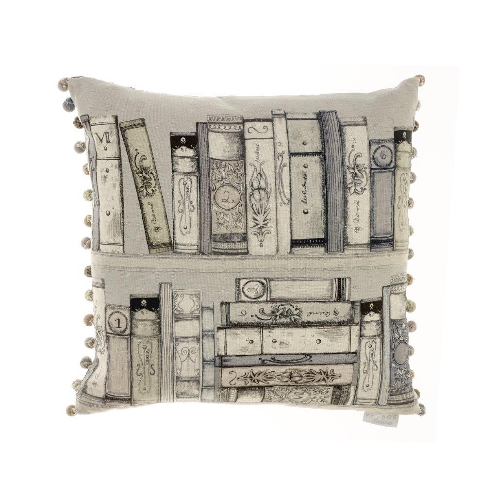 Fable Linen Cushion 50x50cm
