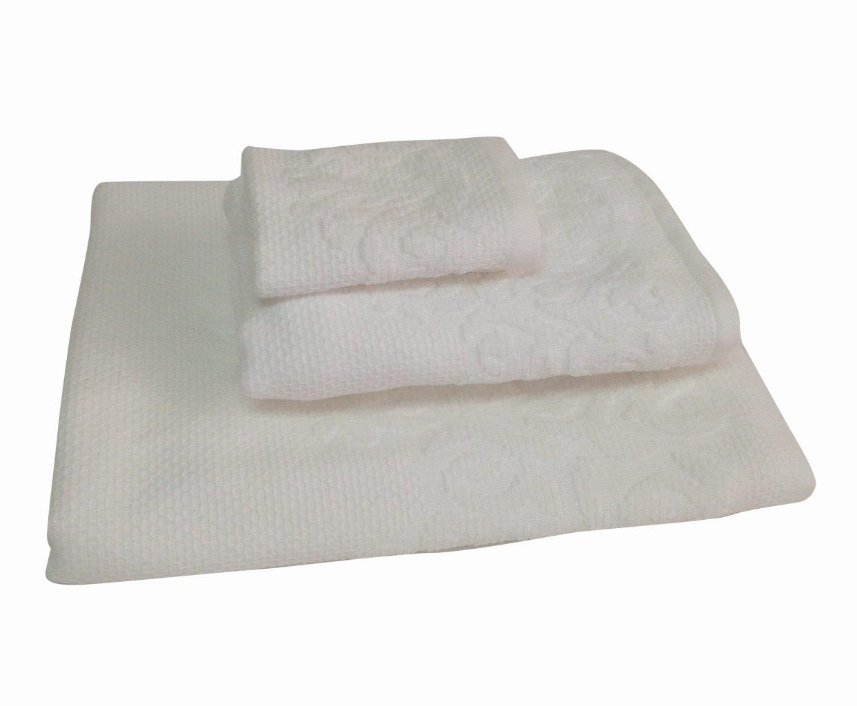 Florence Bath Range 100% Cotton Face Cloth, Finger Towel, Guest Towel, Bath Towel, Bath Sheet
