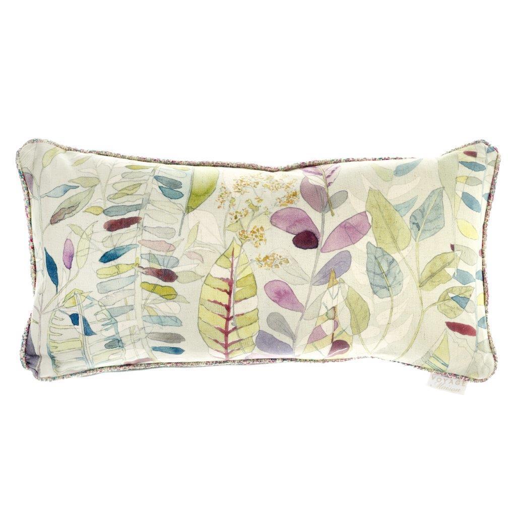 Hollacombe Linen Cushion 30x60cm