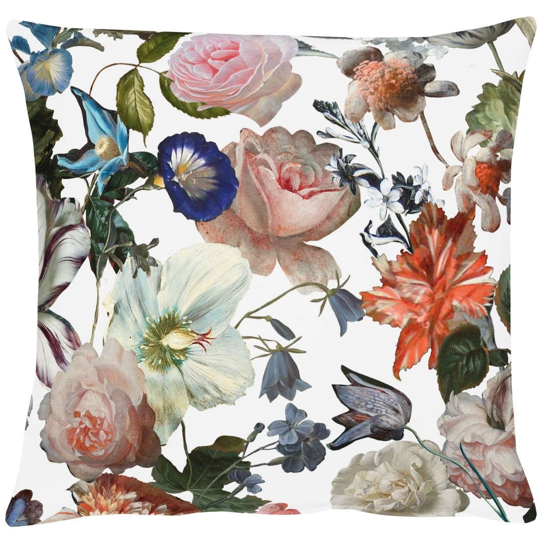 Merian Cotton Cushion 49x49cm