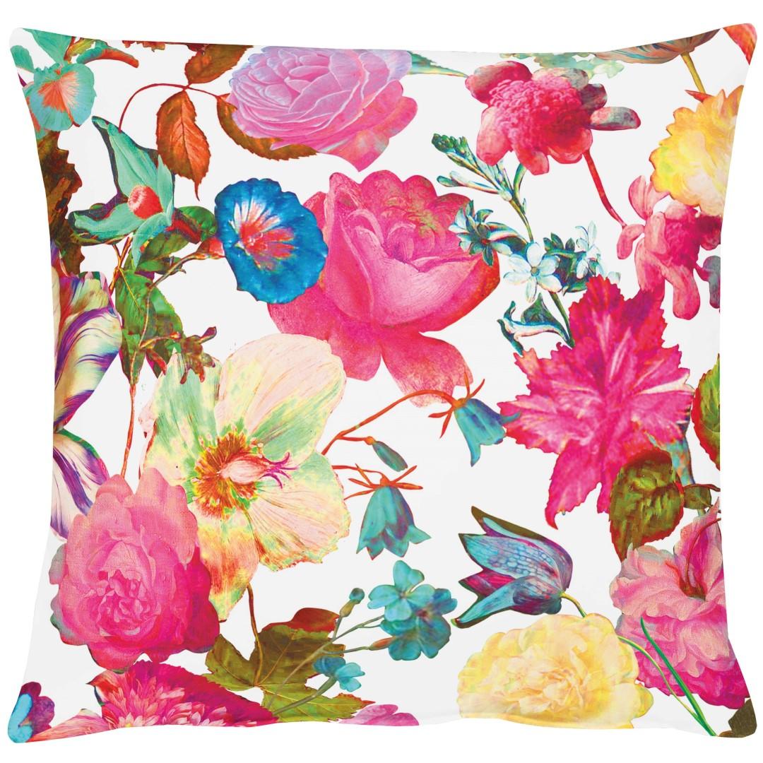 Merian Brights Cotton Cushion 49x49cm
