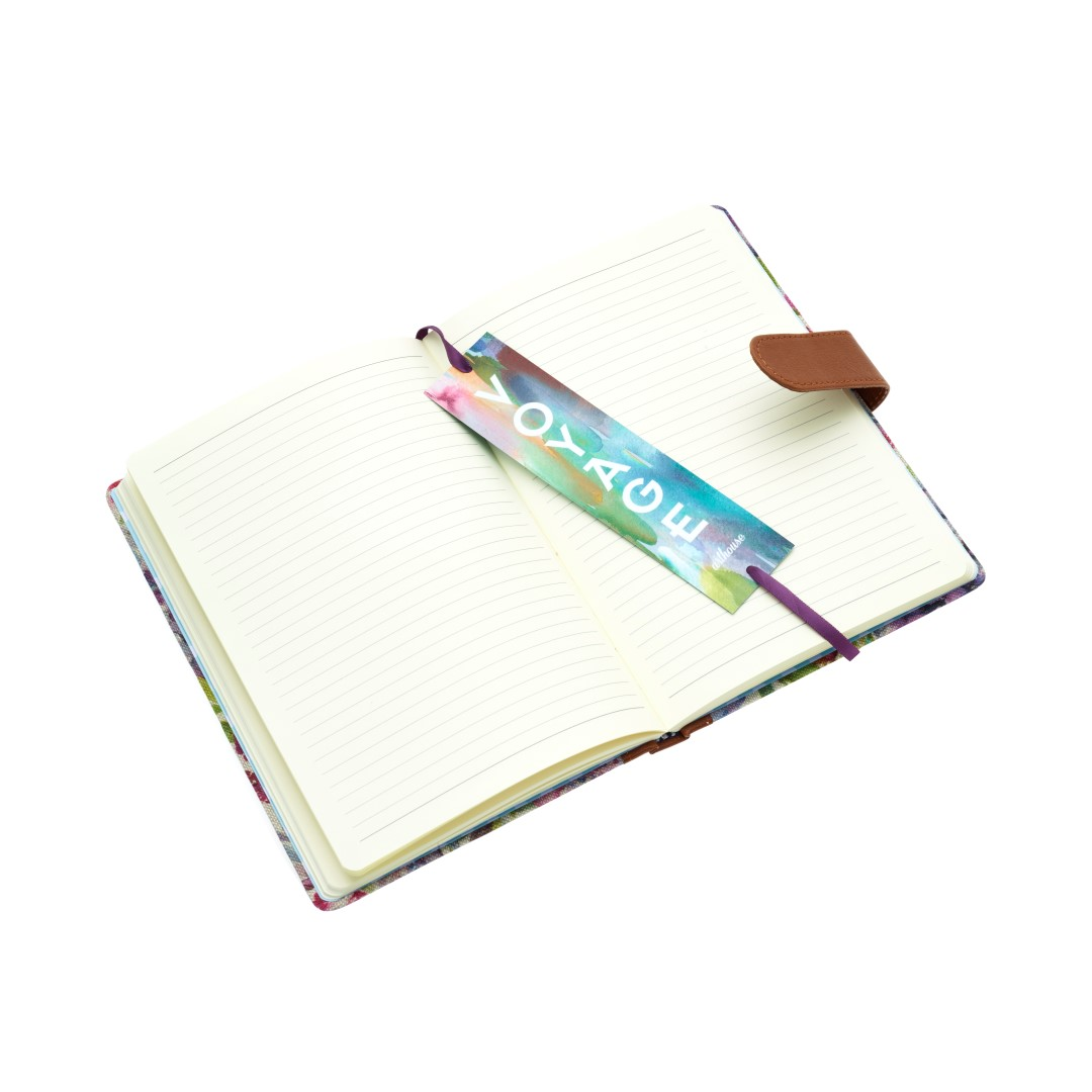 Open Notebook 15x21cm
