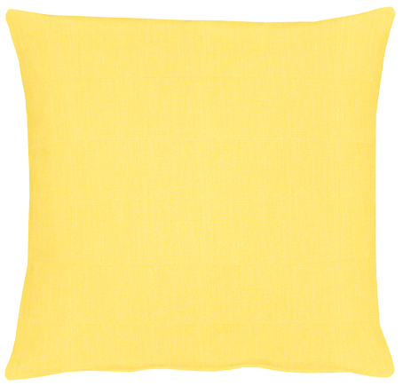 Torino Sunshine Cotton Cushion 49x49cm