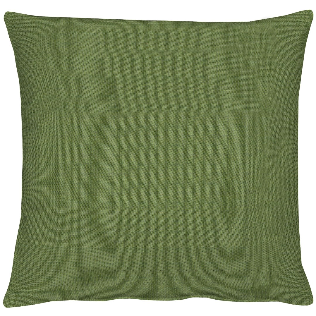 Torino Fern Cotton Cushion 49x49cm
