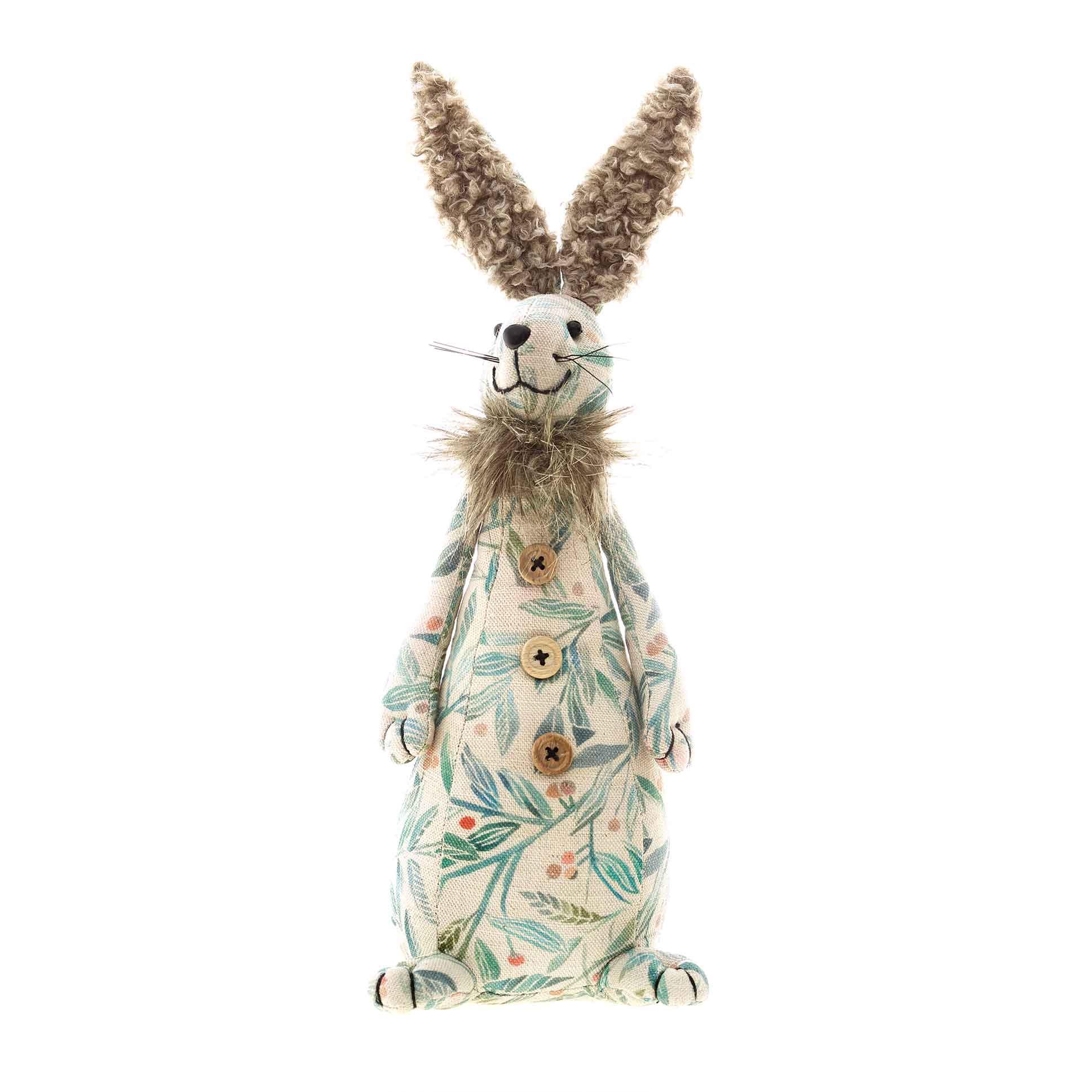 Celia Rabbit Doorstop 29x12x19cm