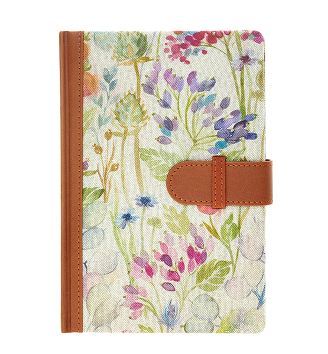 Hedgerow Notebook 15x21cm