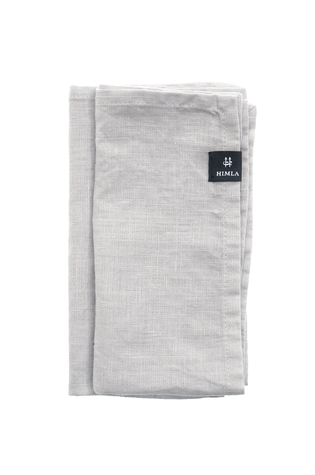 Chalk Sunshine Linen Napkin 45x45cm (Set of 4)