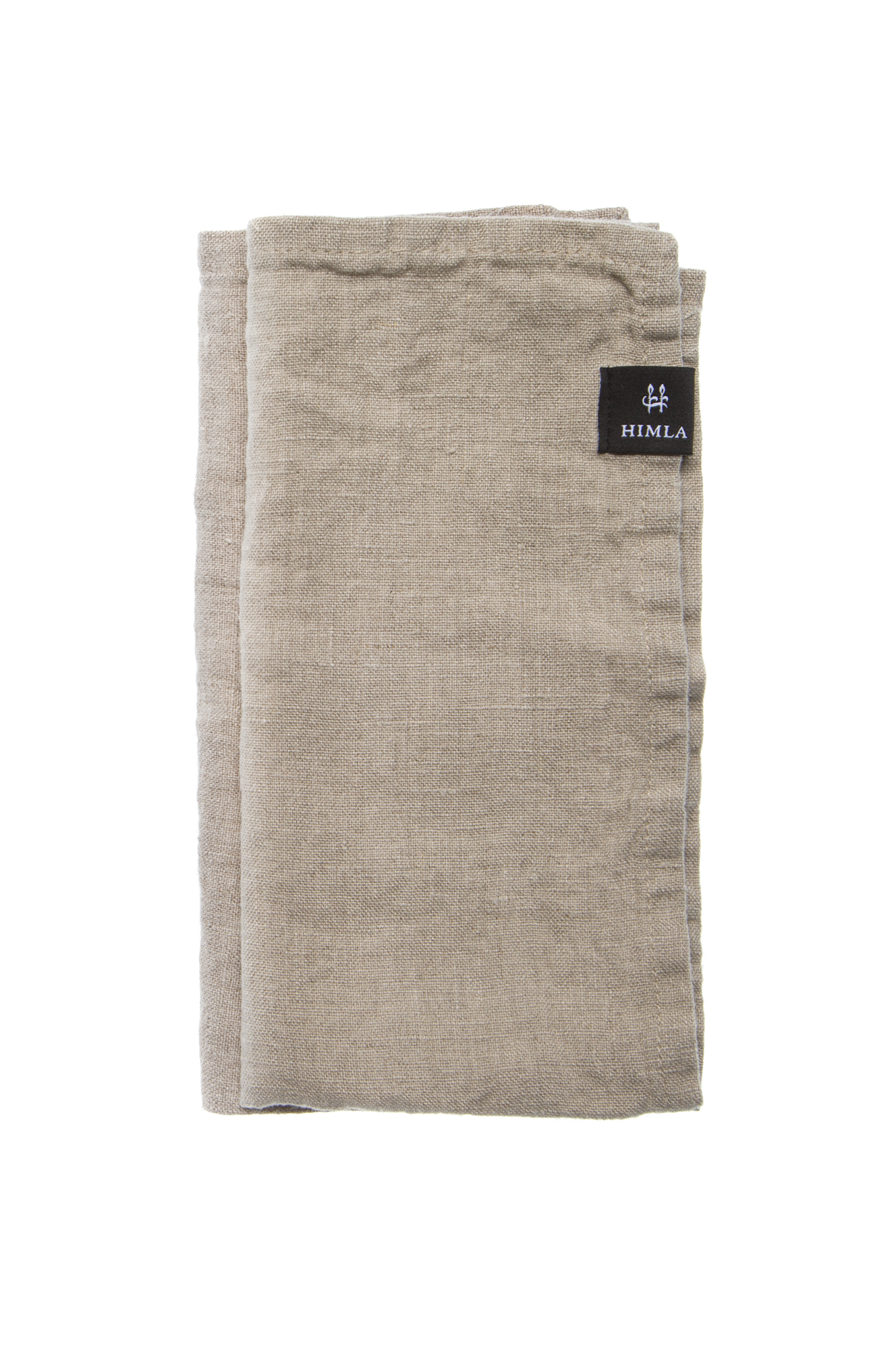 Natural Sunshine Linen Napkin 45x45cm (Set of 4)