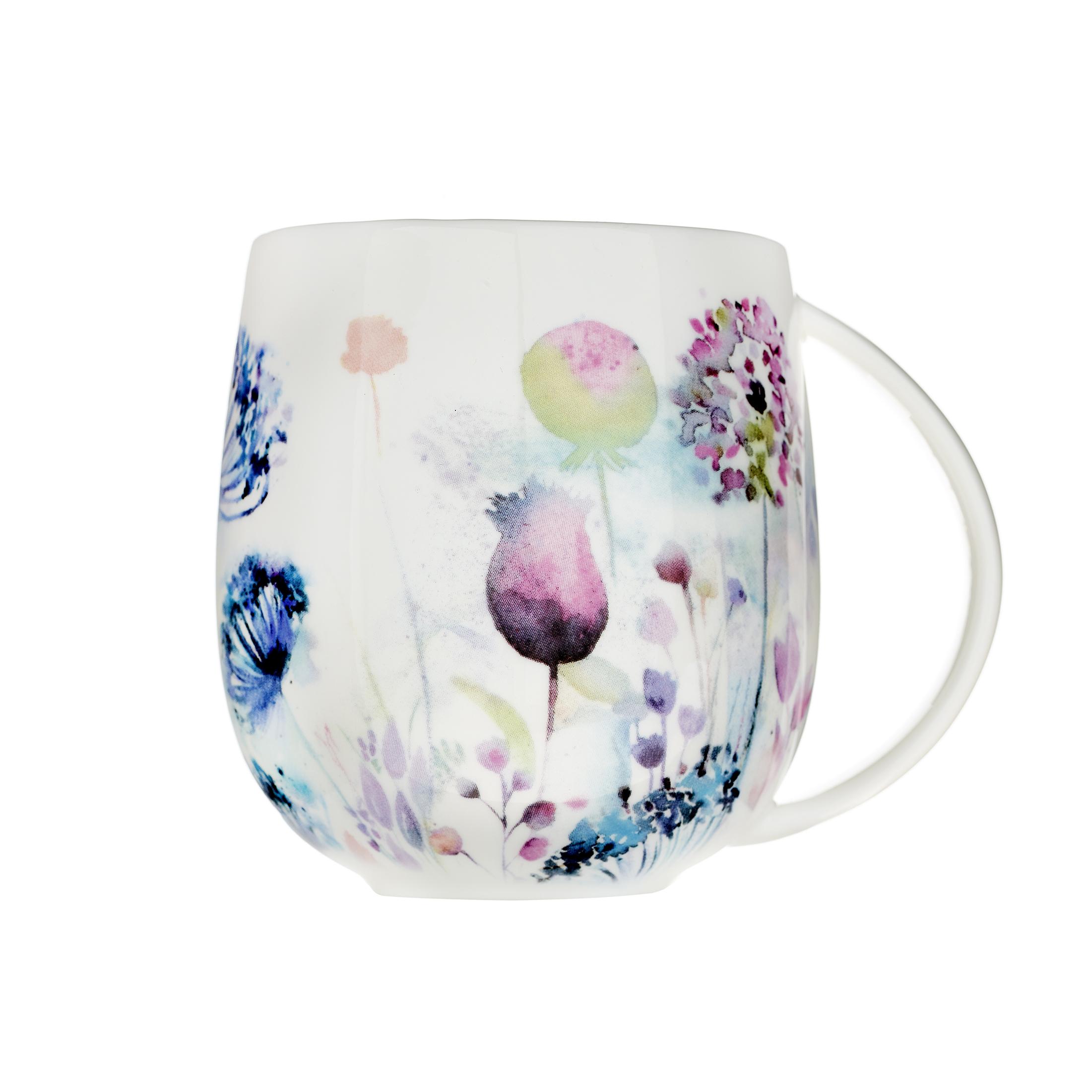 Meadow Mug 10(h) x 11.4(w) x 8.2cm(d)