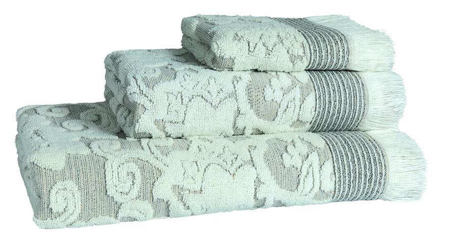 Messina Bath Linen - Finger Towel 30x50, Guest Towel 50x100, Bath Towel 70x140, Bath Sheet 100x150
