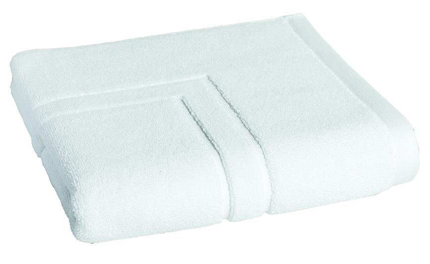 Spa White Bath Mat 50x70