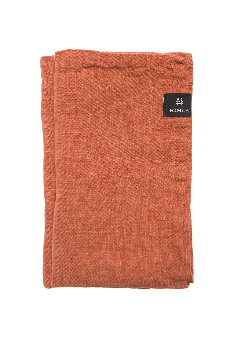 Fire Sunset Linen Napkin 45x45cm (Set of 4)