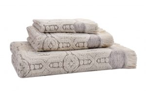Braga Linen - Face Cloth 30x30, Finger Towel 30x50, Guest Towel 50x100, Bath Towel 70x140, Bath Sheet 100x150
