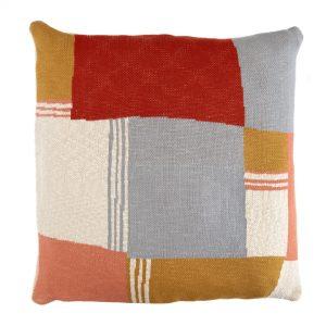 Blackberry Row Linen Cushion 40x50cm