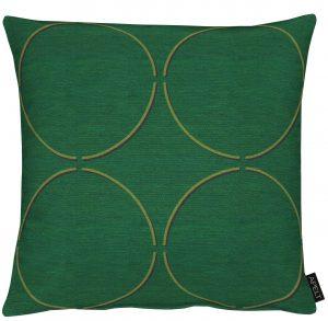 Mezzo Green 49x49cm