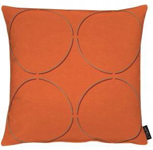 Mezzo Orange 49x49cm