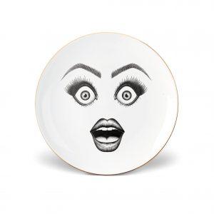 Performer Plate