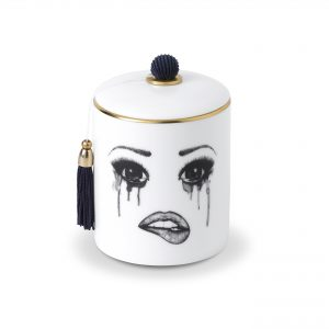 Poet Candle