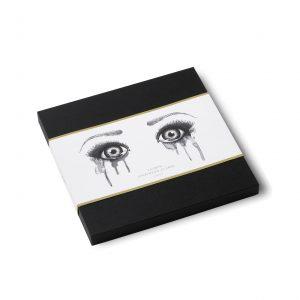 Poet Plate Box