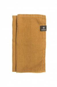 Amber Sunshine Linen Napkin 45x45cm (Set of 4)